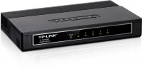 5port Desktop Gigabit Switch, plastic case