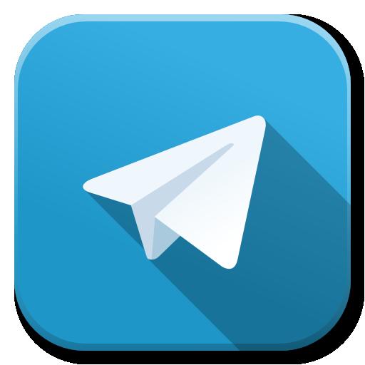 Apps-Telegram-icon